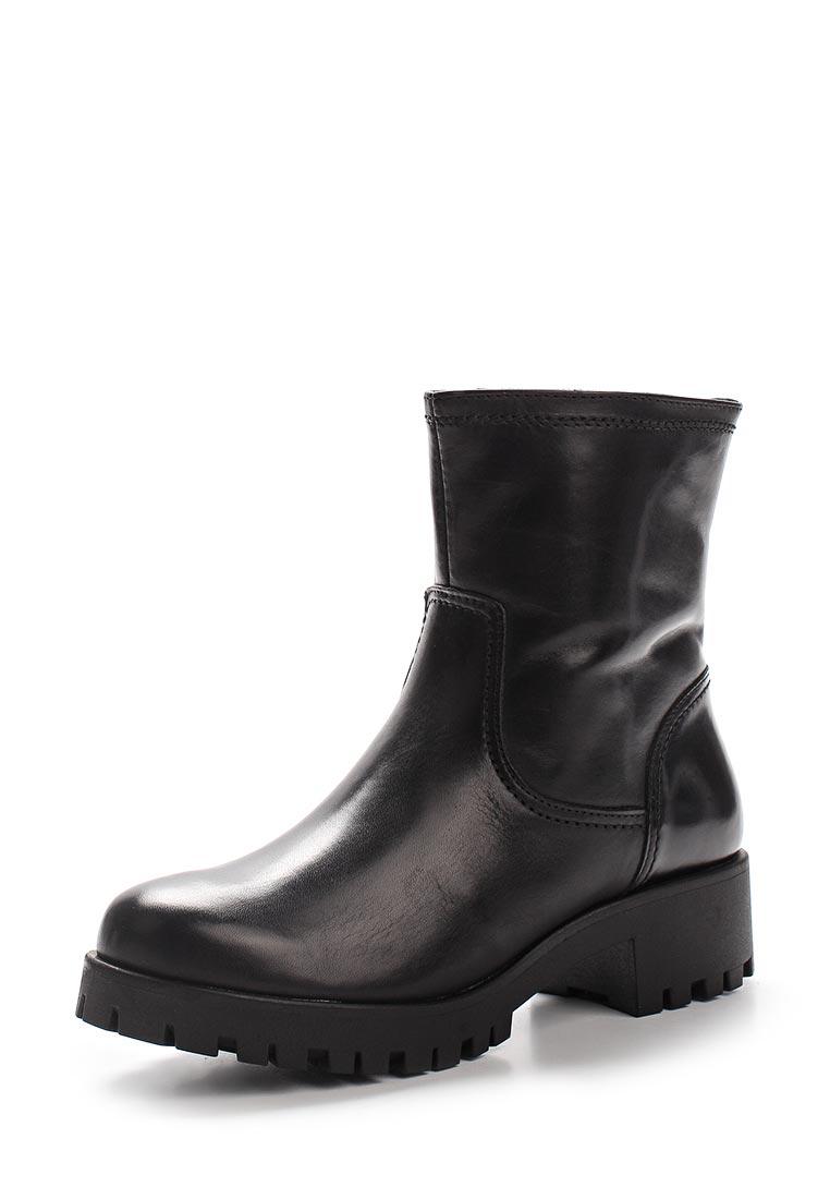 Женские ботинки Tamaris (Тамарис) 1-1-26847-29-001