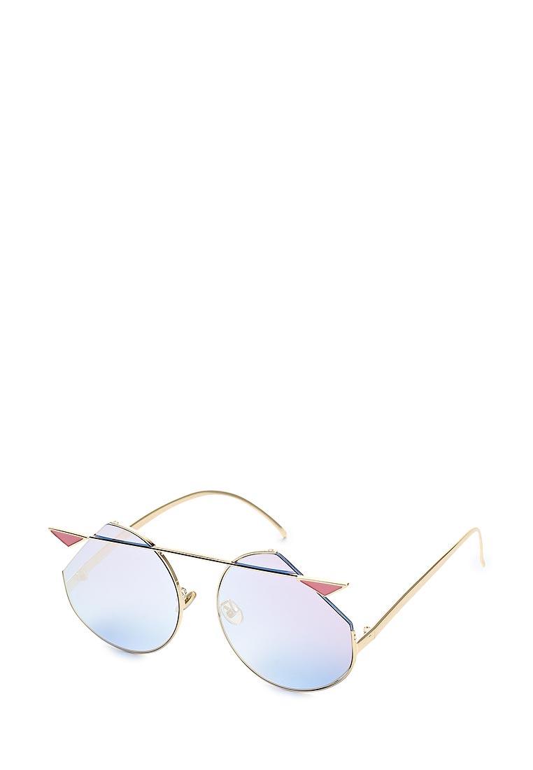 Женские солнцезащитные очки Taya S-O-0022-SUNG-GL.PINK