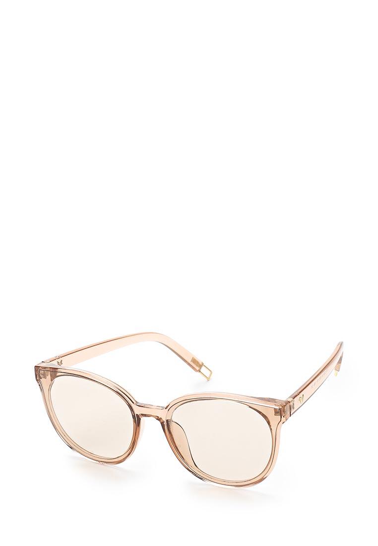 Женские солнцезащитные очки Taya S-O-0031-SUNG-LT.BROWN
