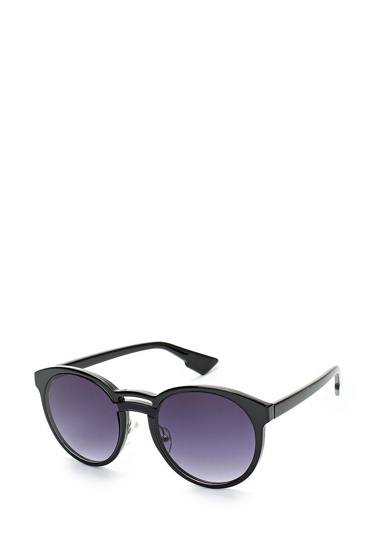 Женские солнцезащитные очки Taya S-O-0044-SUNG-BLACK