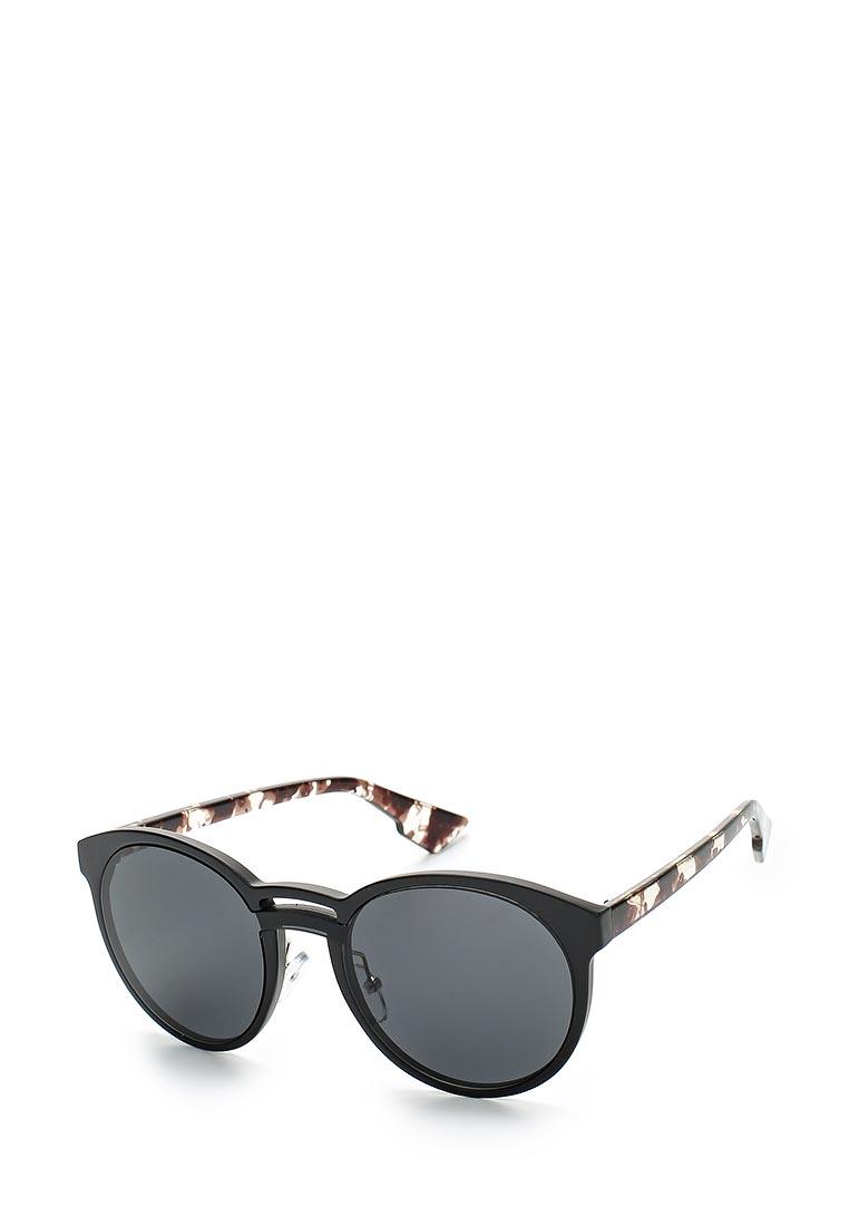 Женские солнцезащитные очки Taya S-O-0045-SUNG-BR.BLACK