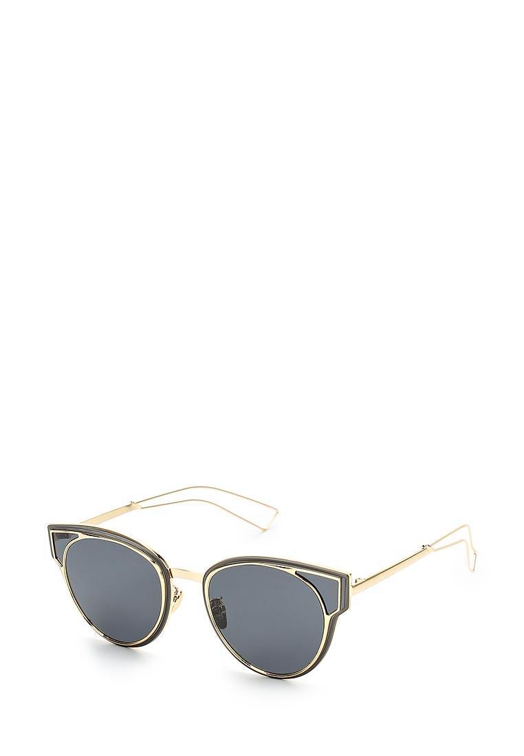 Женские солнцезащитные очки Taya S-O-0048-SUNG-BK.GOLD