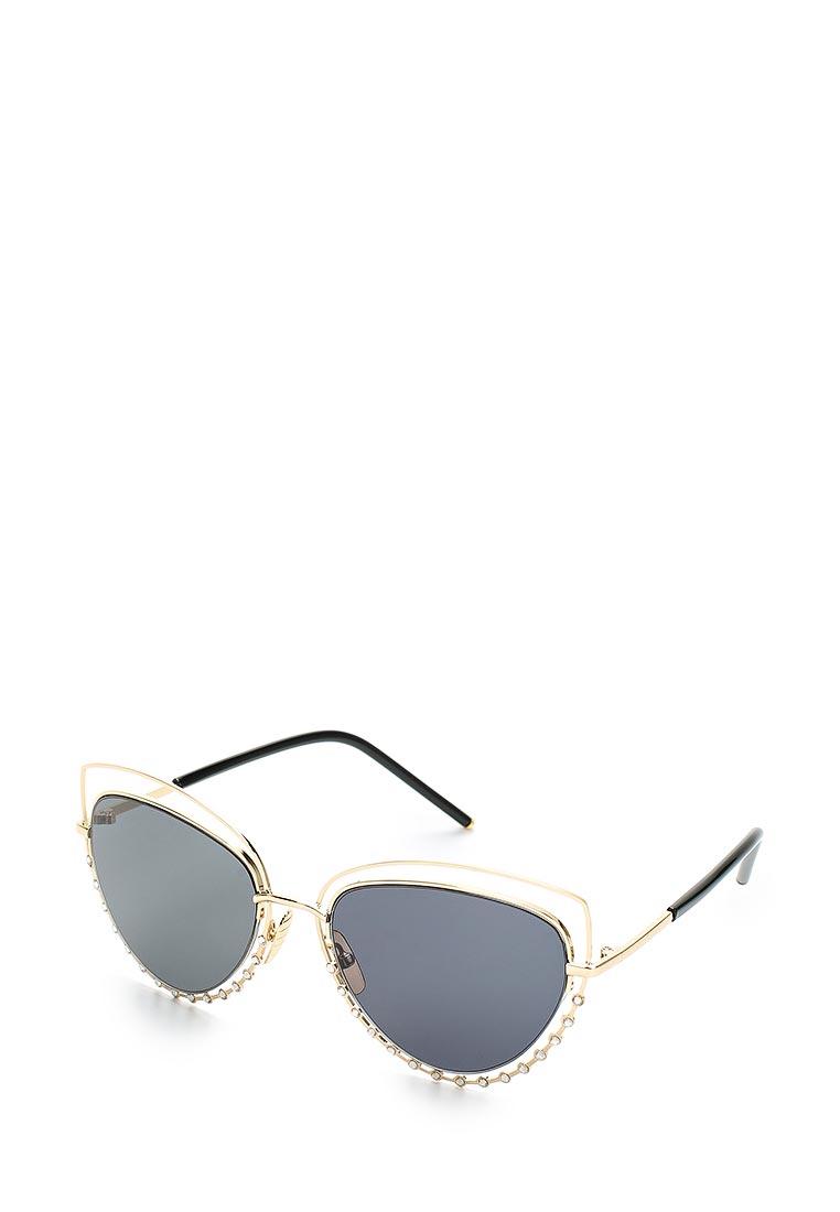 Женские солнцезащитные очки Taya S-O-0055-SUNG-GL.NAVY
