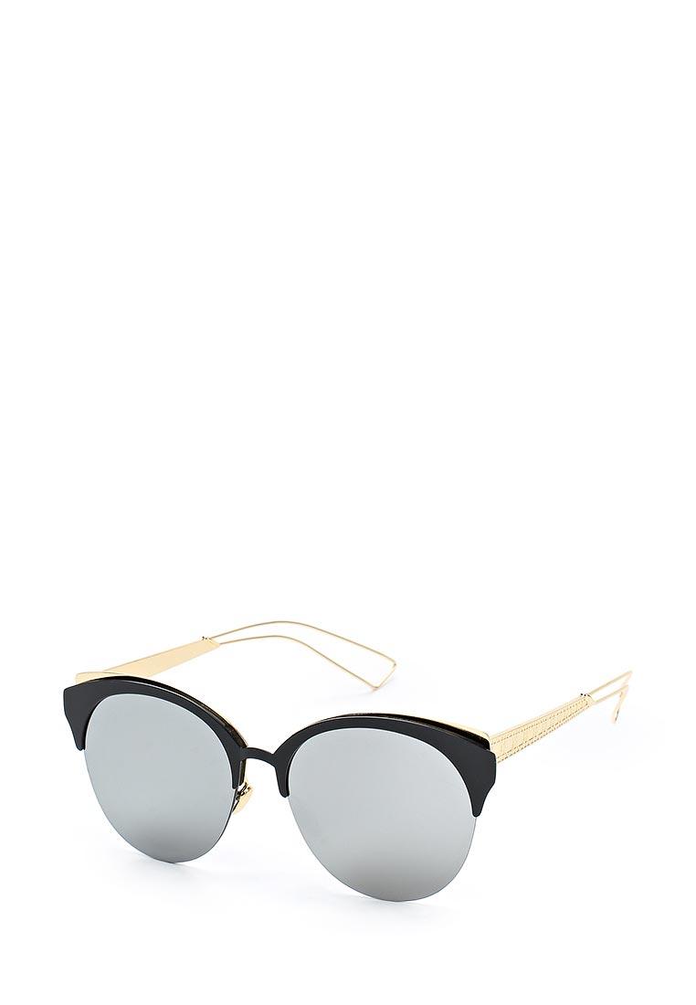 Женские солнцезащитные очки Taya S-O-0083-SUNG-BK.GOLD