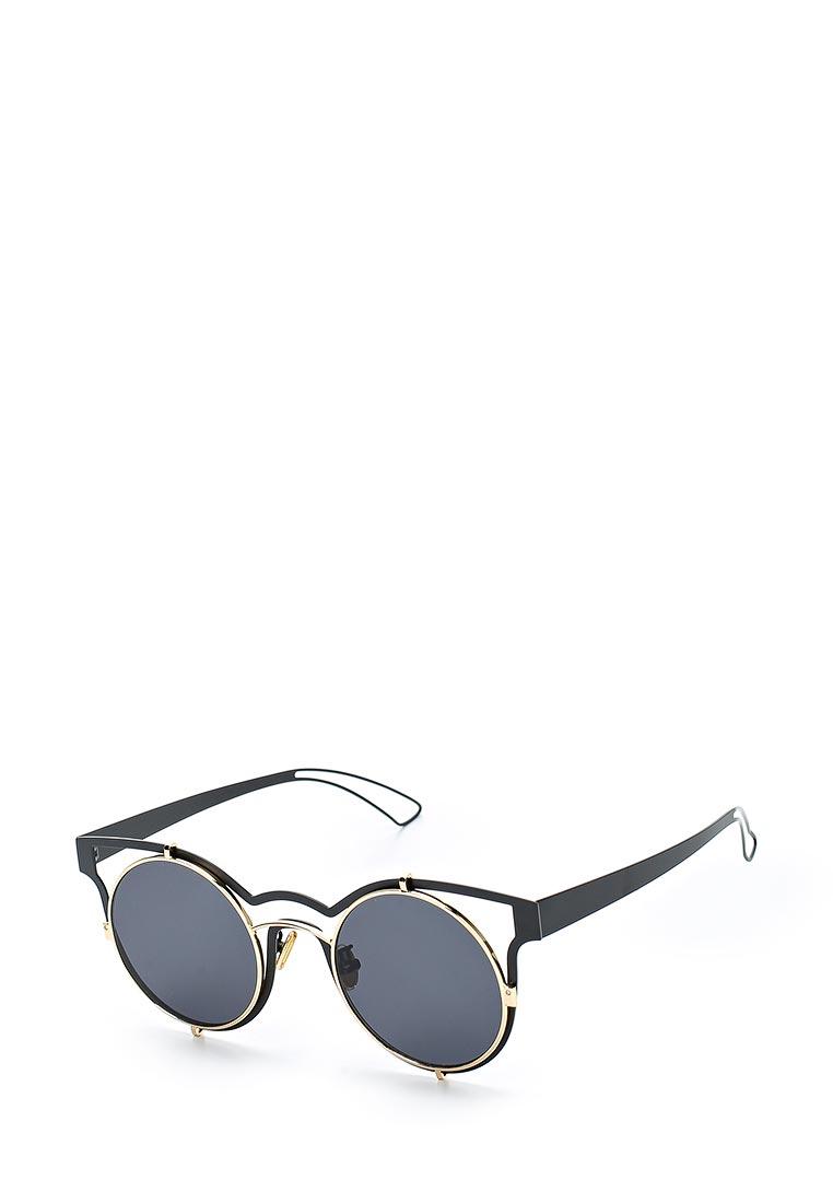 Женские солнцезащитные очки Taya S-O-0088-SUNG-GL.BLACK