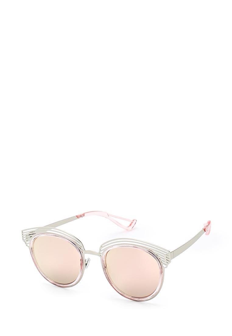 Женские солнцезащитные очки Taya S-O-0124-SUNG-SL.ROSE