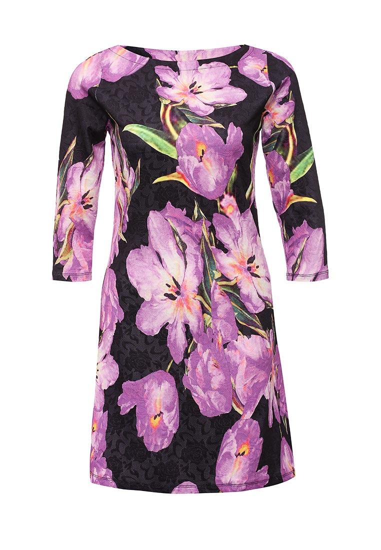 Платье Taya (Тая) T-07-7011-D-BLACK
