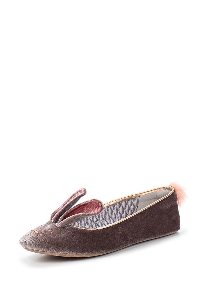 Женская домашняя обувь Ted Baker London 916566