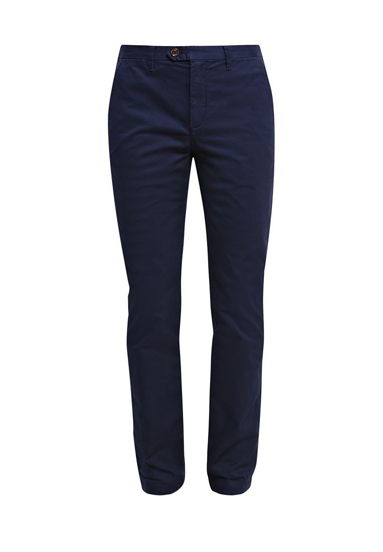 Мужские брюки Ted Baker London Serny