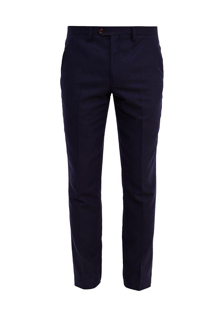 Мужские классические брюки Ted Baker London 138454