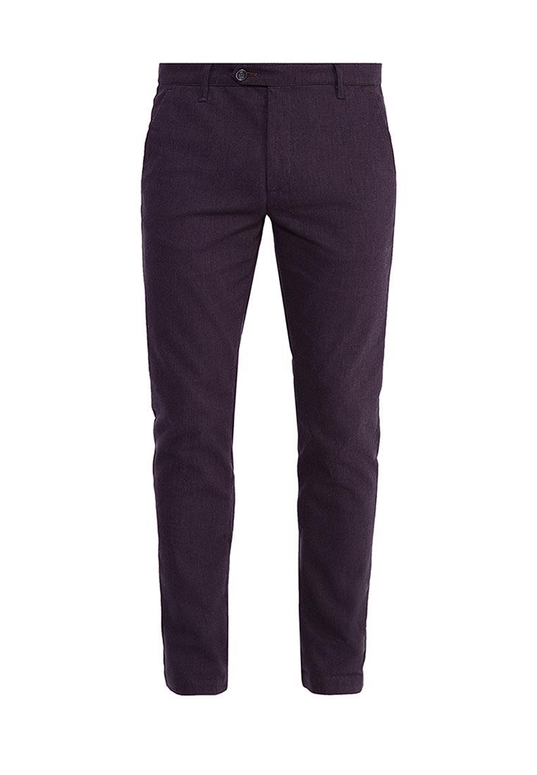 Мужские классические брюки Ted Baker London 138252