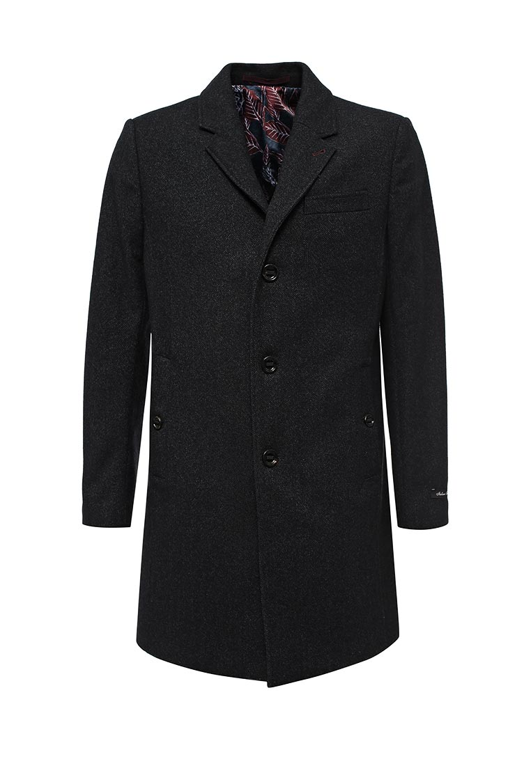 Мужские пальто Ted Baker London 138568