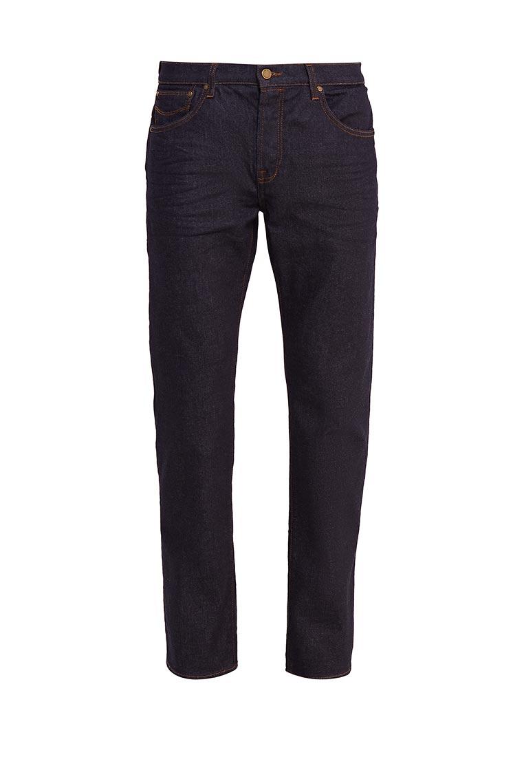 Мужские прямые джинсы Ted Baker London 138734
