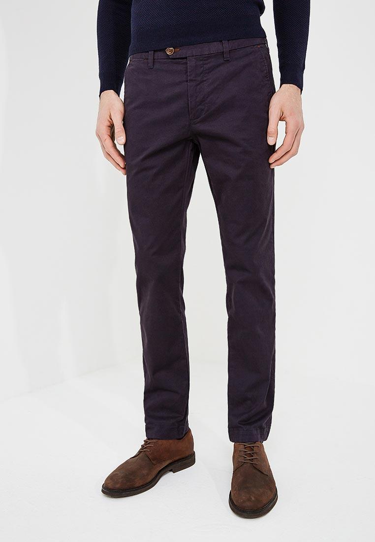 Мужские повседневные брюки Ted Baker London 138217
