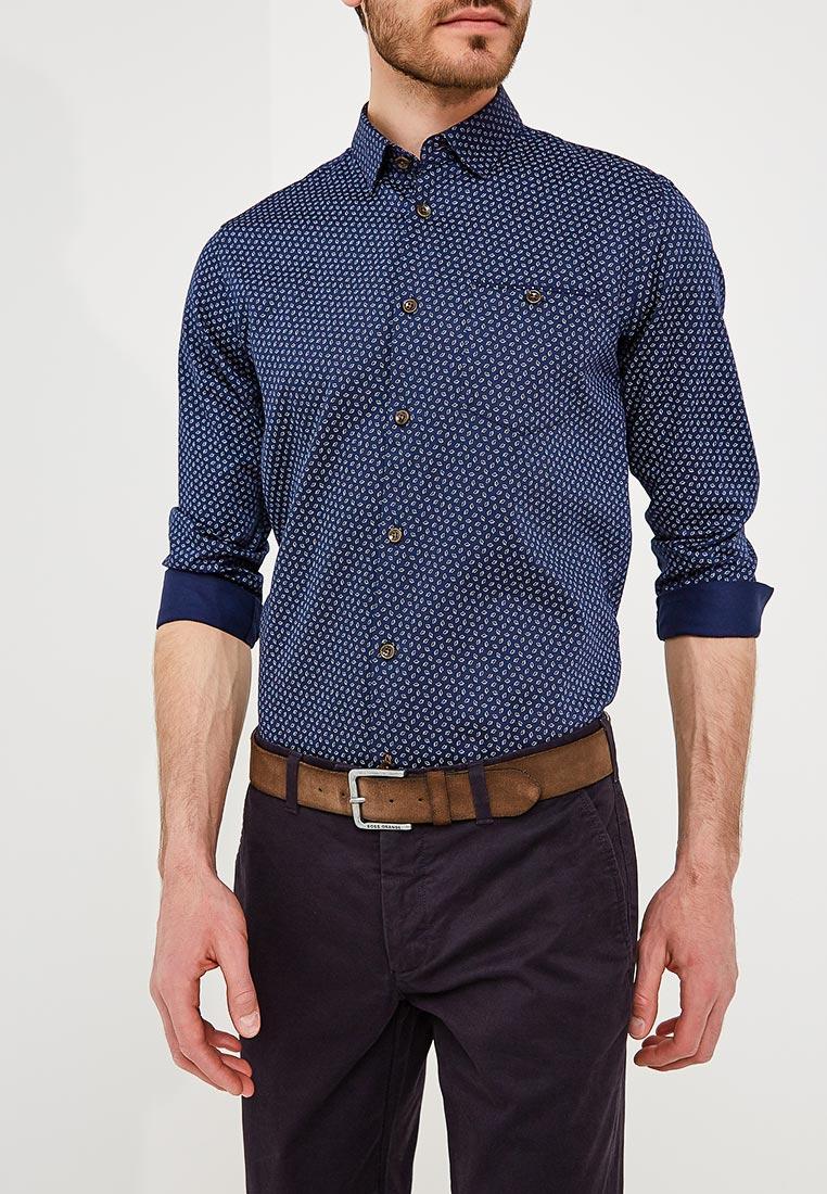 Рубашка с длинным рукавом Ted Baker London 140870