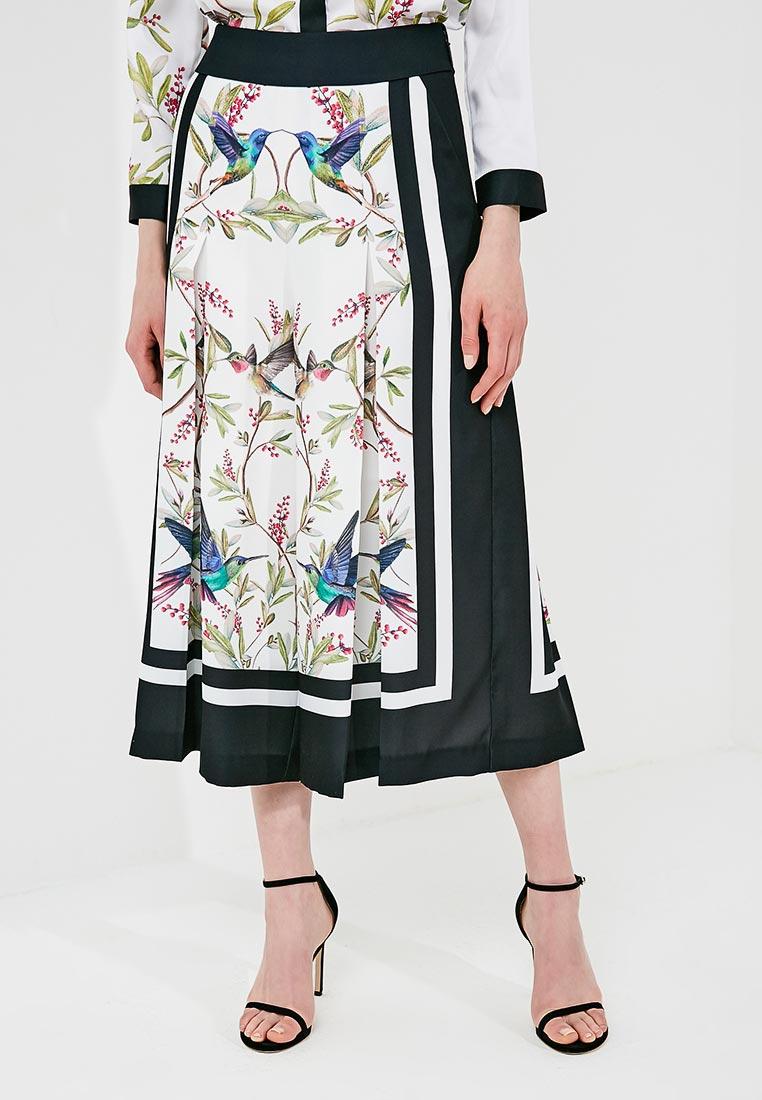 Женские широкие и расклешенные брюки Ted Baker London 144556