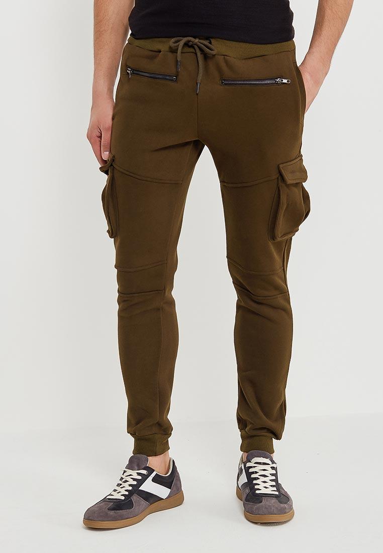 Мужские спортивные брюки Terance Kole 79538-2