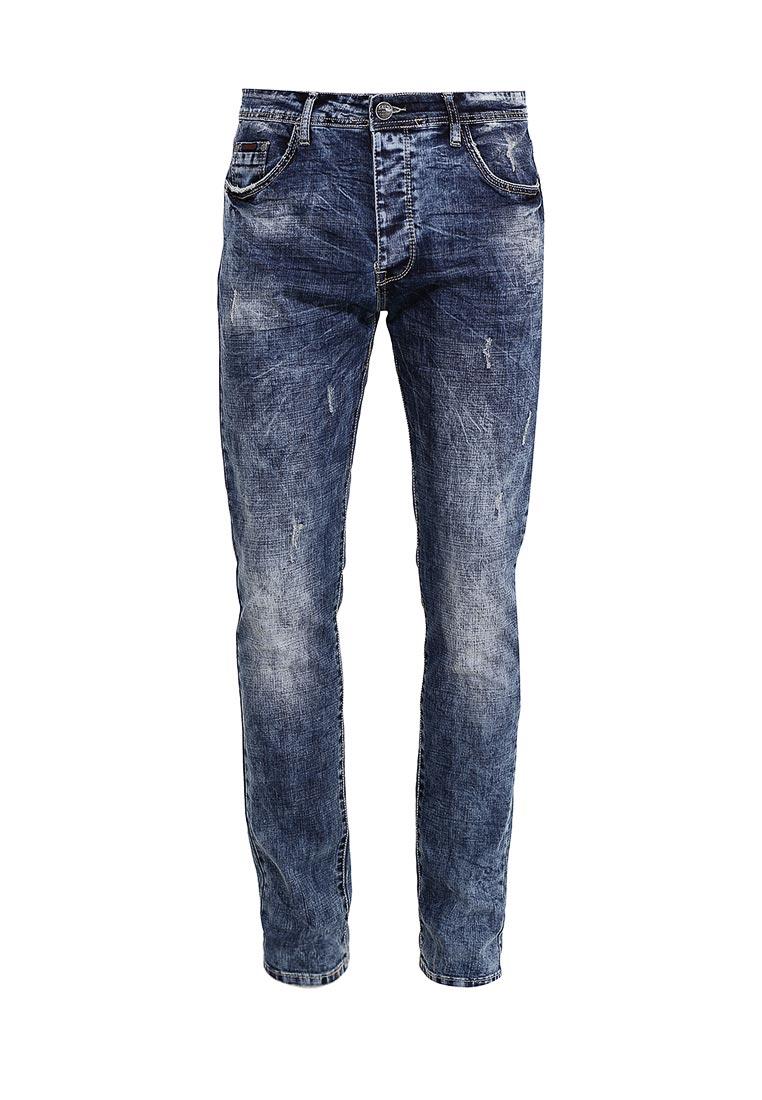 Зауженные джинсы Terance Kole 98282