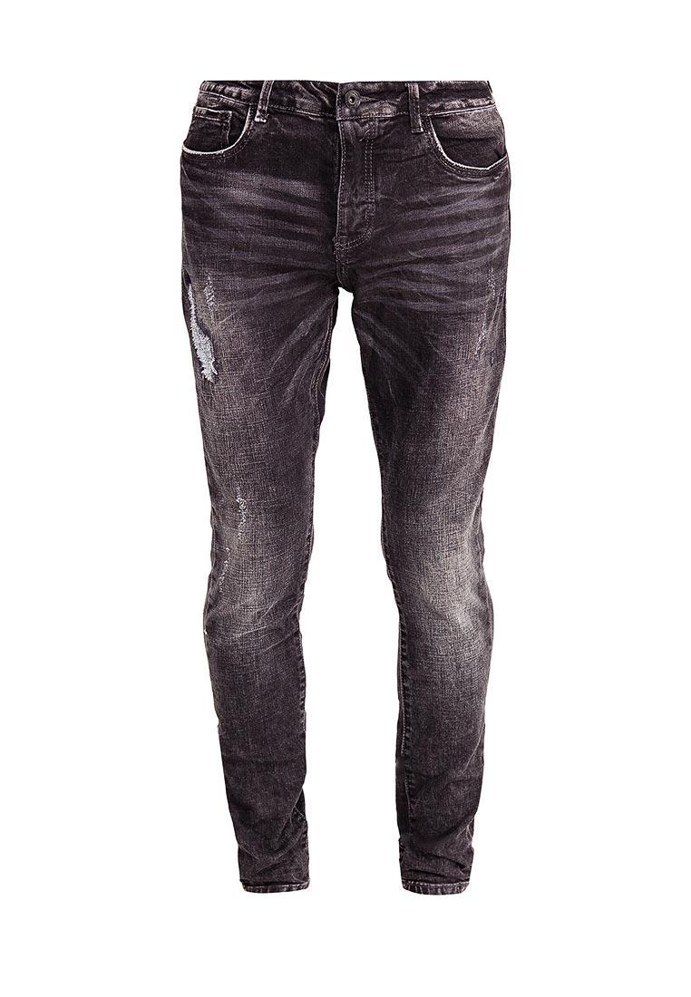 Зауженные джинсы Terance Kole 72117