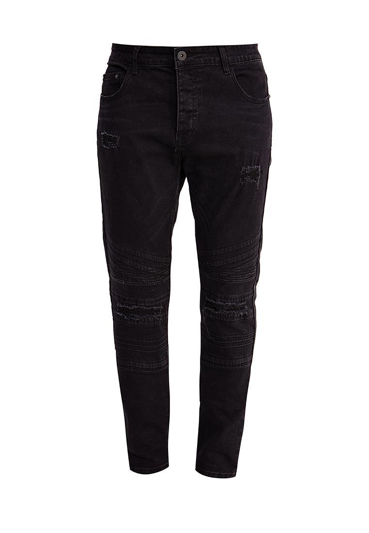 Зауженные джинсы Terance Kole 72129