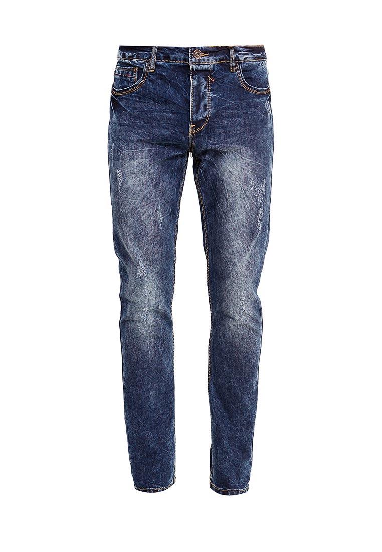 Мужские прямые джинсы Terance Kole 98290