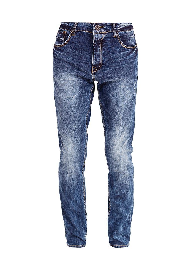Зауженные джинсы Terance Kole 98292
