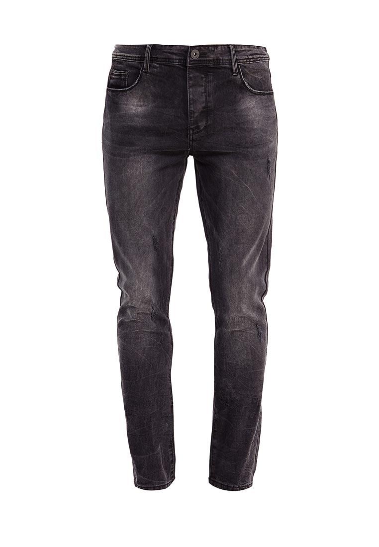 Зауженные джинсы Terance Kole 98296