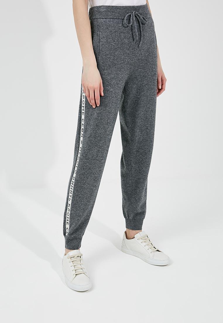 Женские спортивные брюки Terekhov Girl 2KNP001