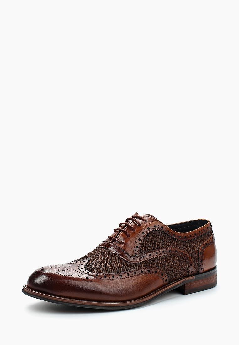 Мужские туфли Terra Impossa 150201/3