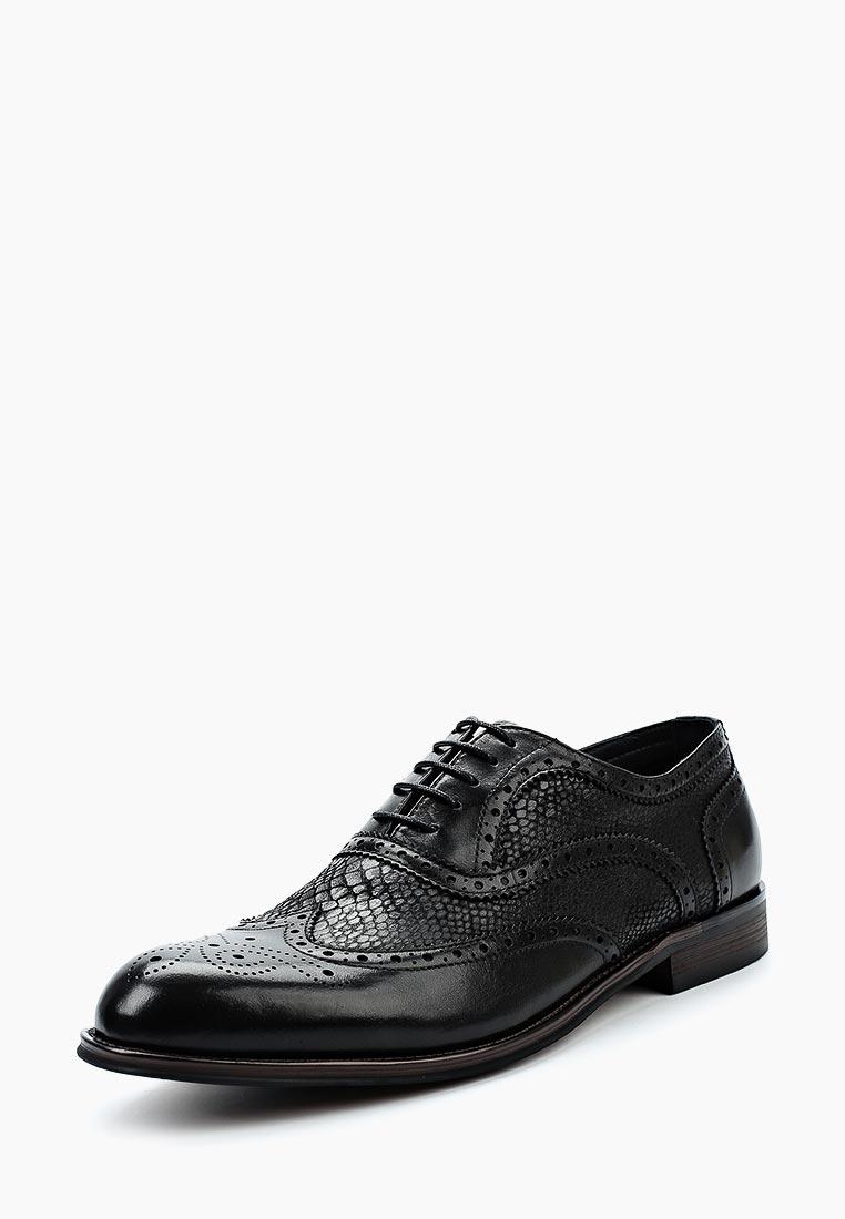 Мужские туфли Terra Impossa 150203