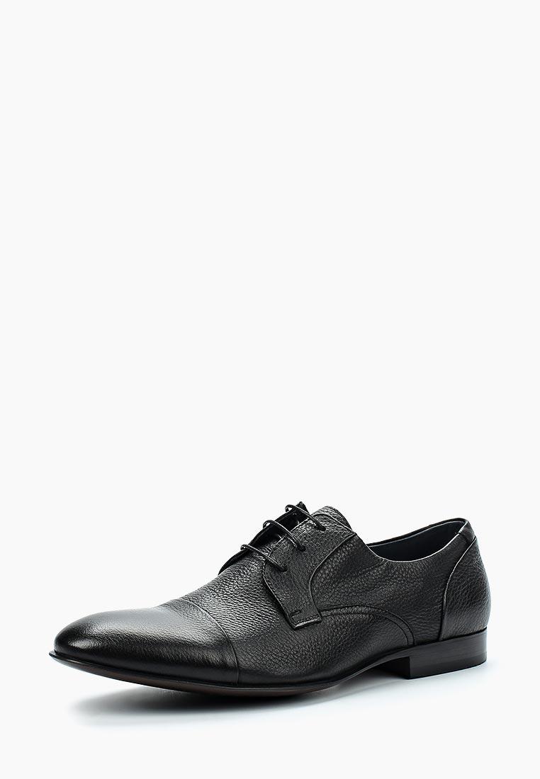 Мужские туфли Terra Impossa 152205