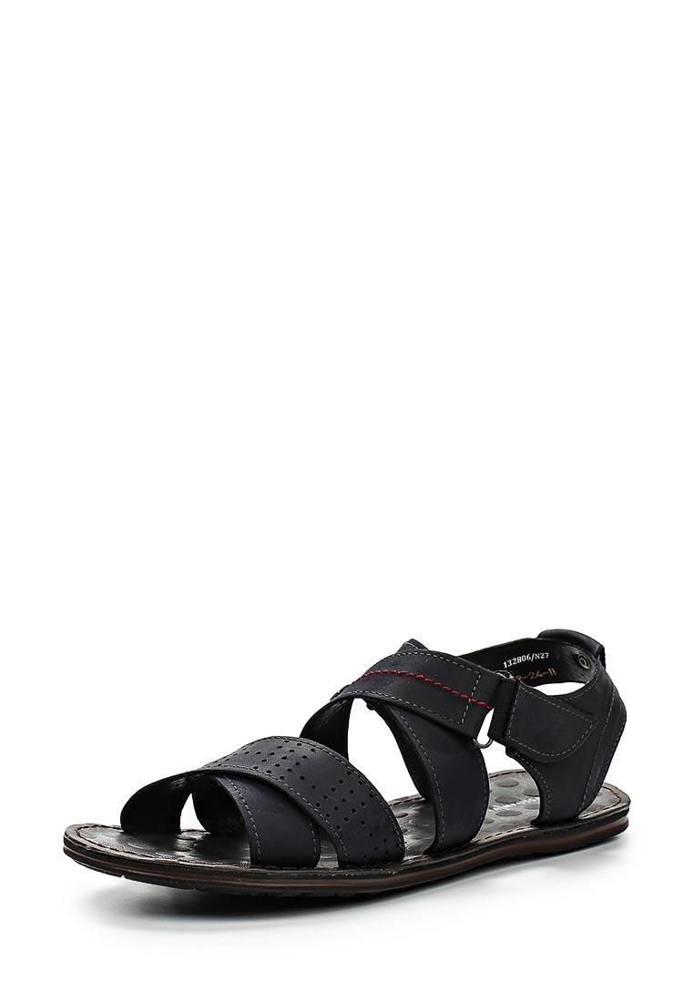 Мужские сандалии Terra Impossa 132806/N27