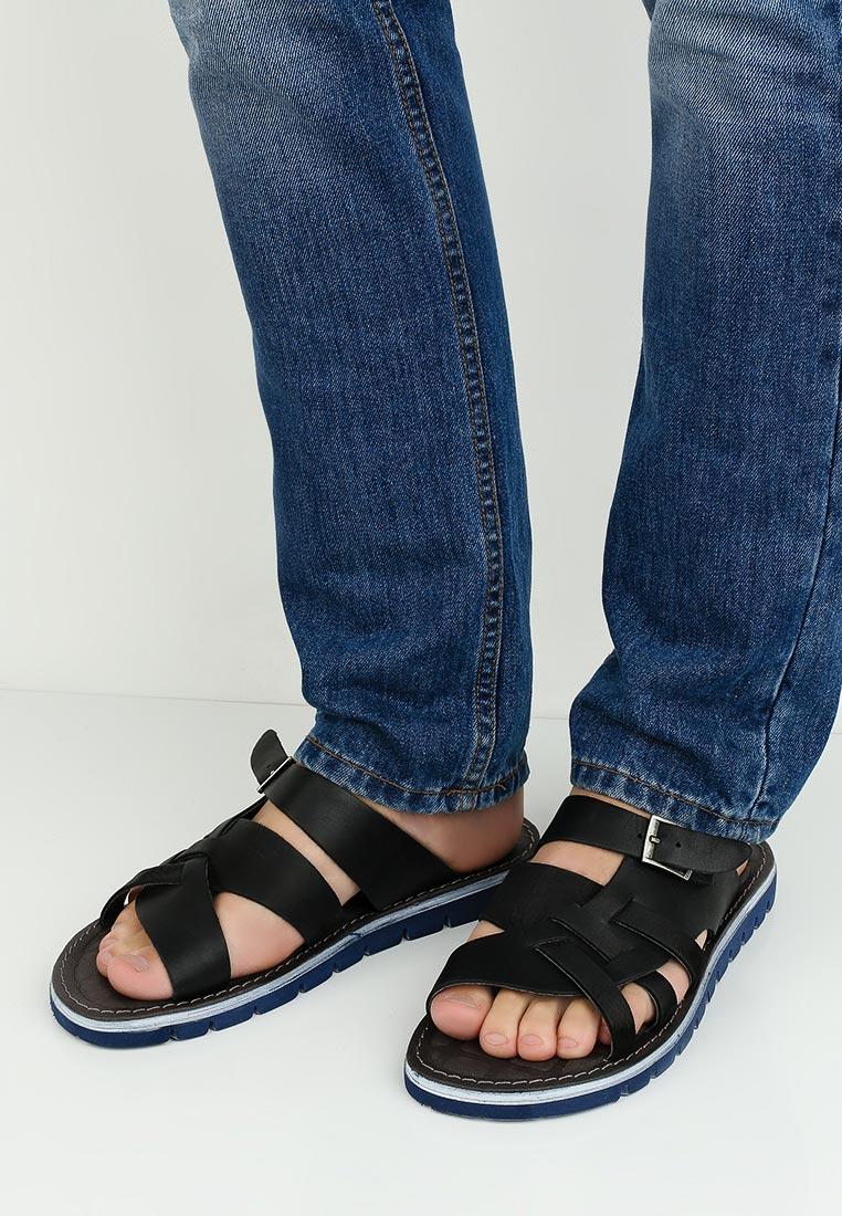 Мужские сандалии Terra Impossa 143006