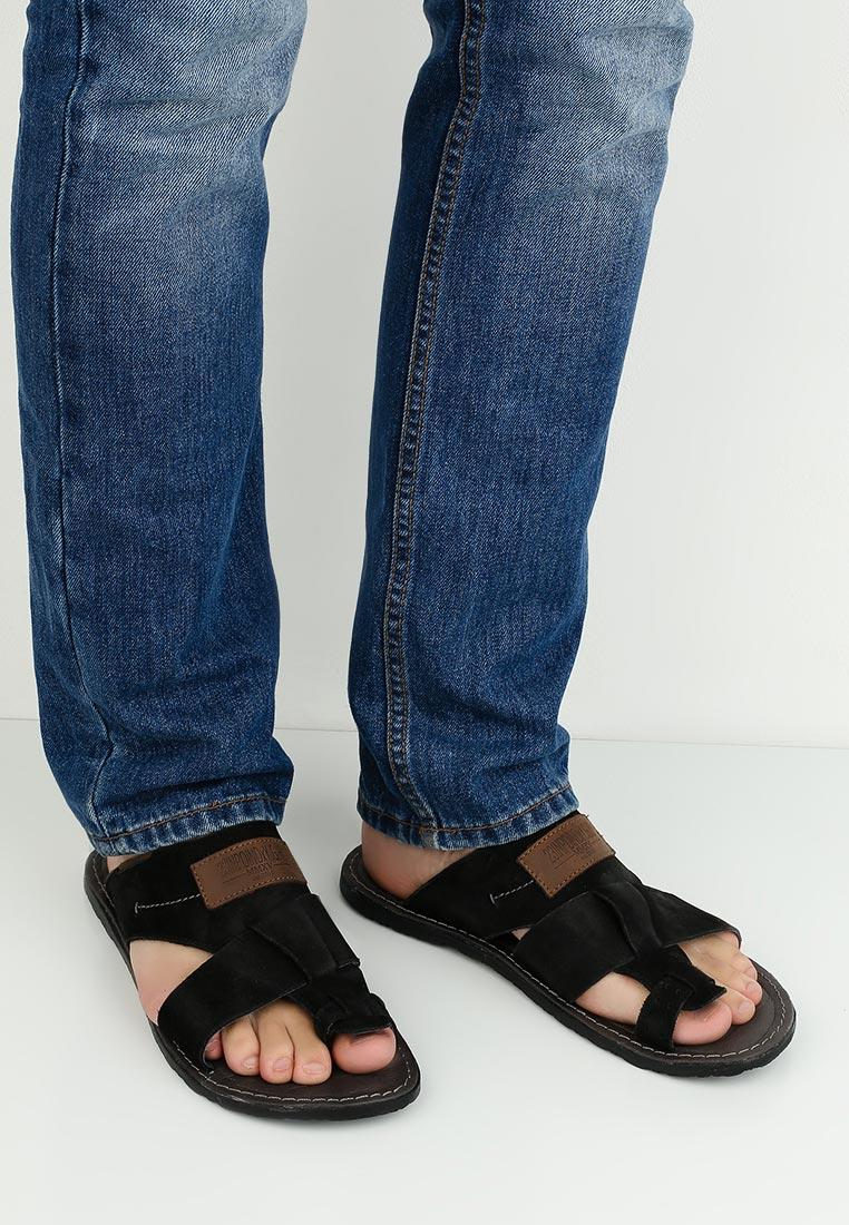 Мужские сандалии Terra Impossa 143101