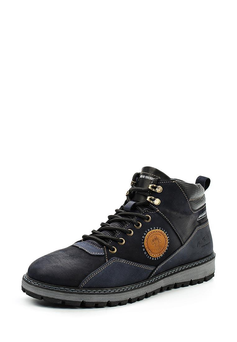 Мужские ботинки Terra Impossa 143403/N27/M