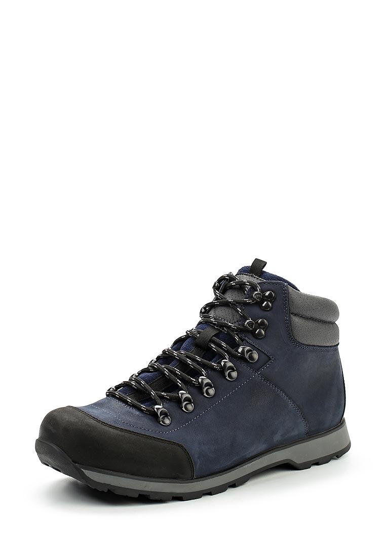 Спортивные мужские ботинки Terra Impossa 1781/C1960/C10/OC