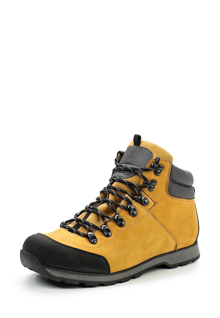 Спортивные мужские ботинки Terra Impossa 1781/NZOL/C10/OC