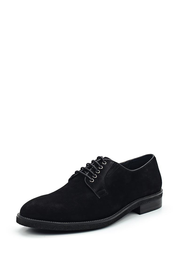 Мужские туфли Terra Impossa 146801/V