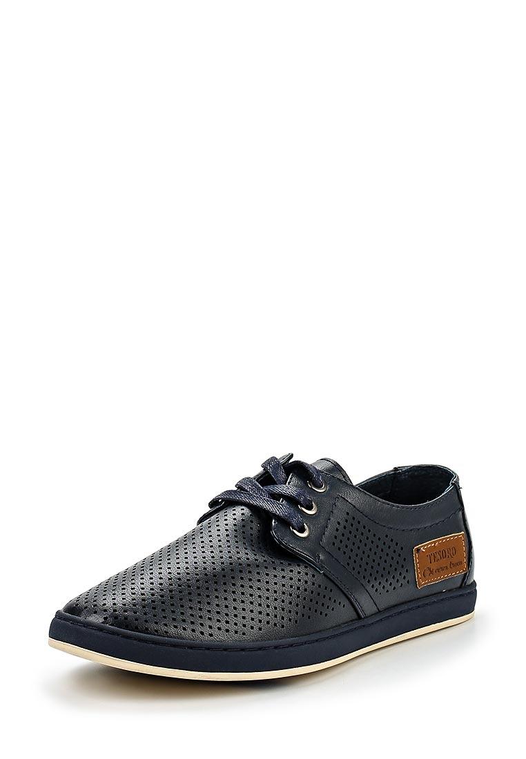 Туфли для мальчиков Tesoro 177609/02-12