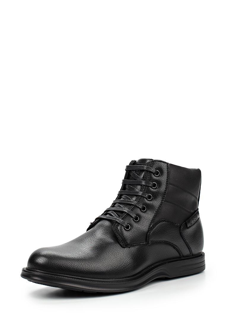 Мужские ботинки Tesoro 168272/05-01