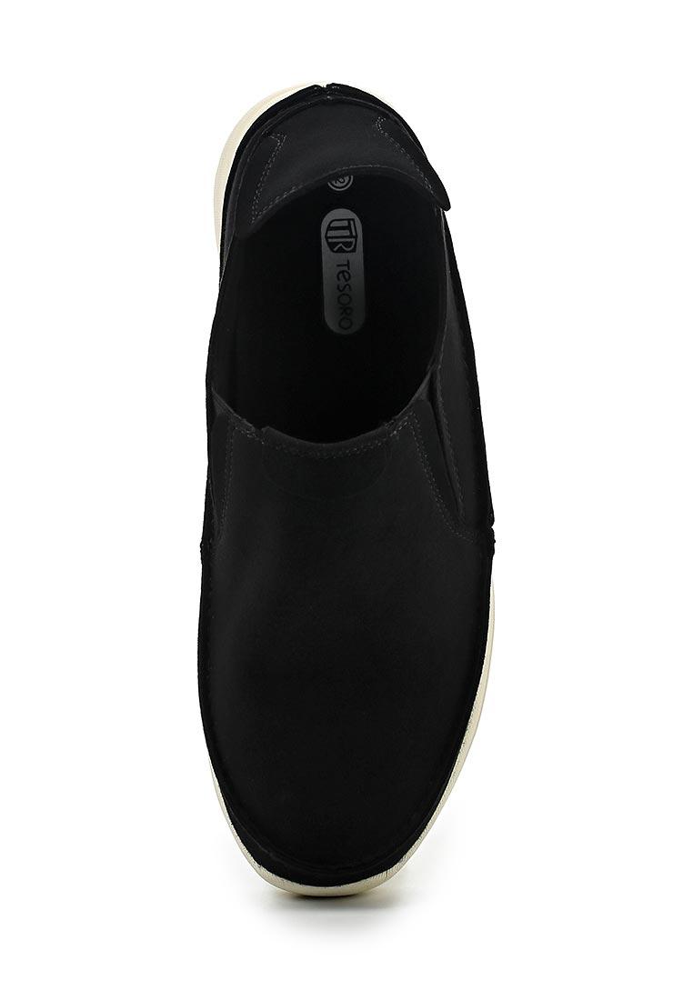 Мужские кроссовки Tesoro 177027/01-01: изображение 9