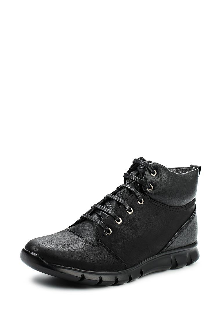 Мужские ботинки Tesoro 178013/13-01