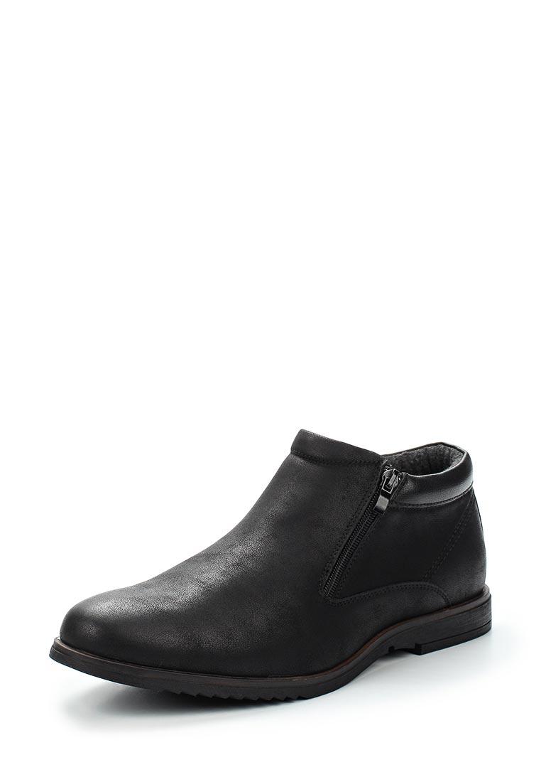 Мужские ботинки Tesoro 178020/04-01