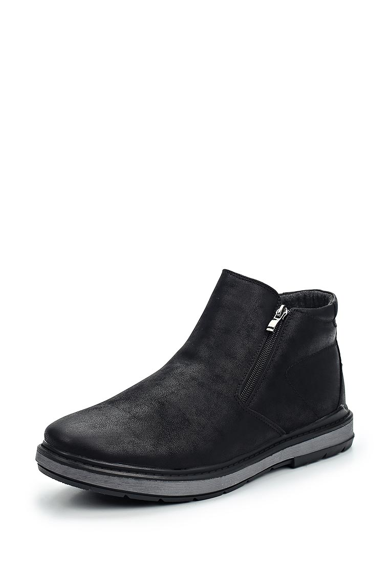 Мужские ботинки Tesoro 178021/04-01