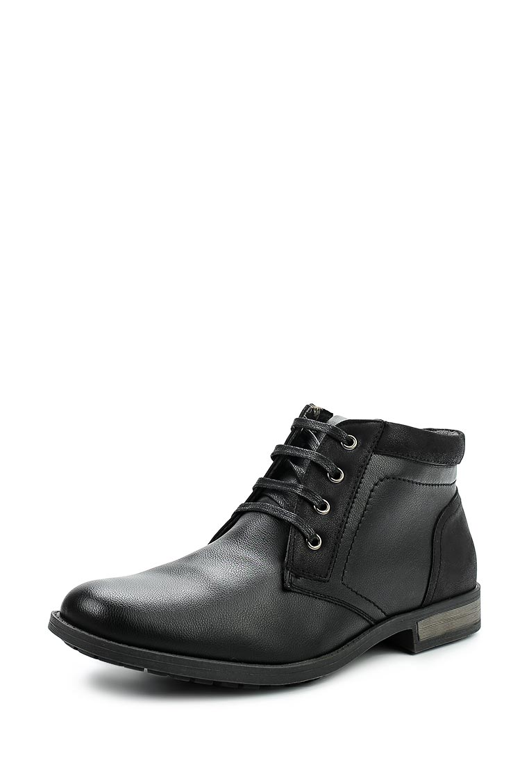 Мужские ботинки Tesoro 178022/02-01