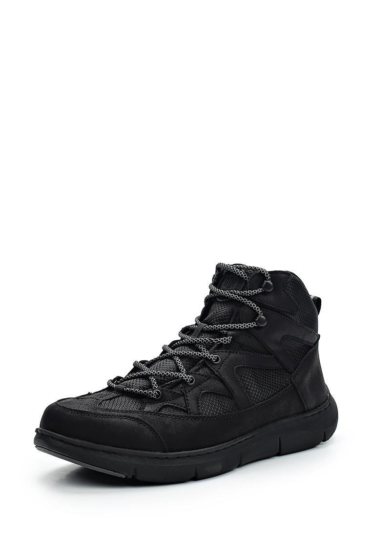 Мужские ботинки Tesoro 178050/05-01