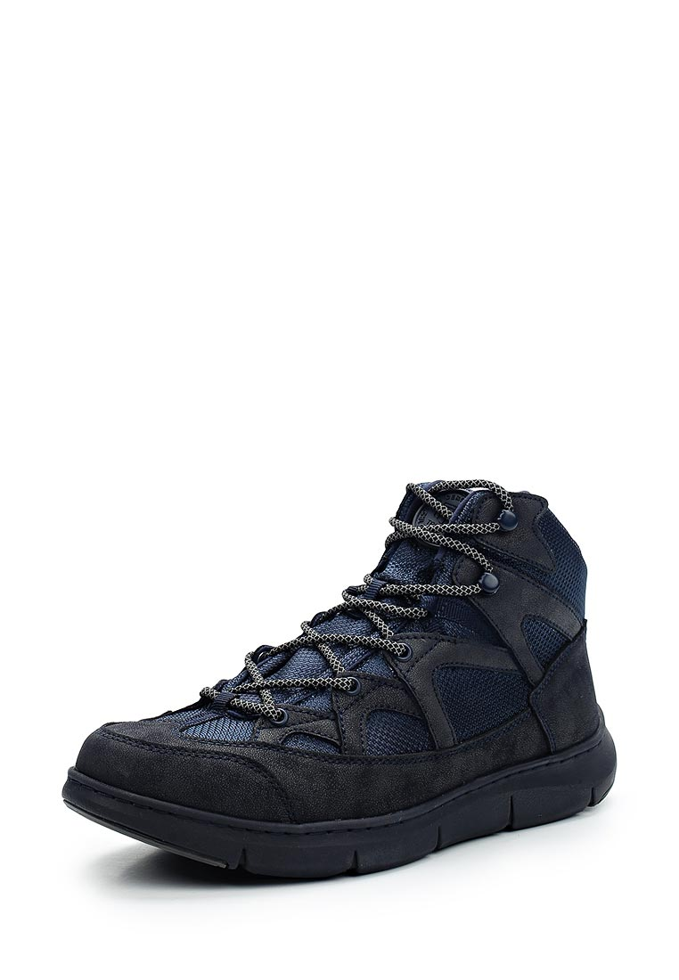 Спортивные мужские ботинки Tesoro 178050/05-02