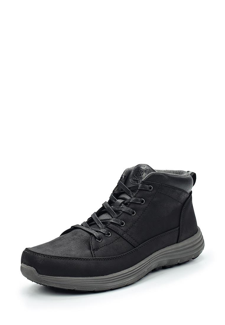 Мужские ботинки Tesoro 178052/05-01