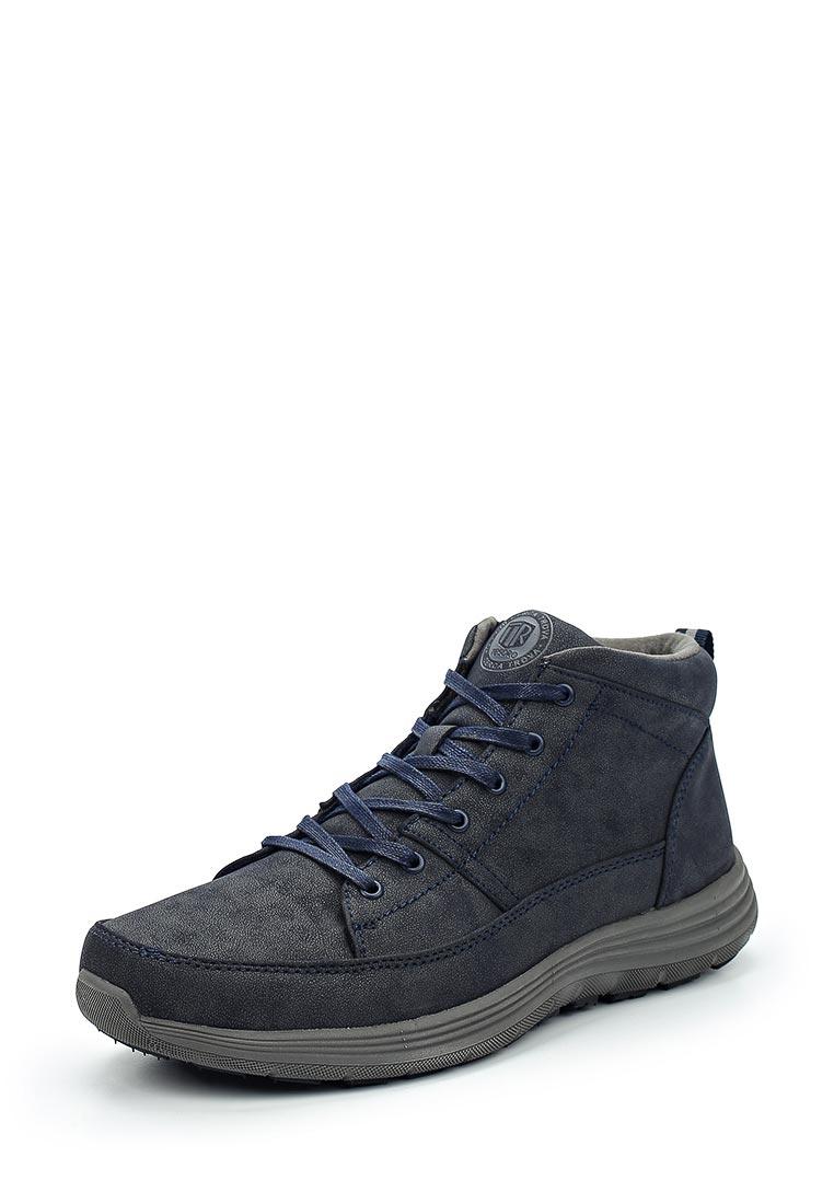 Мужские ботинки Tesoro 178052/05-02