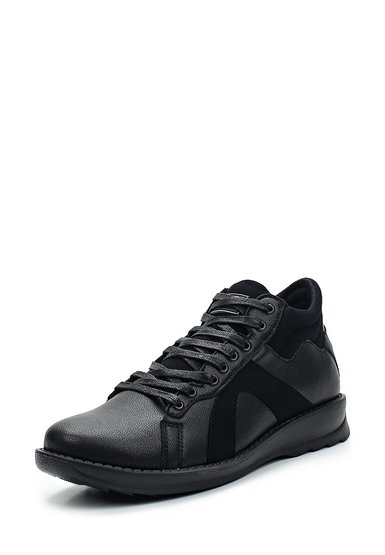 Мужские ботинки Tesoro 178106/06-01V